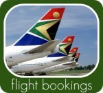 Cape Town Flights, Cape Town