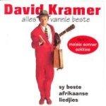 Alles Vannie Beste, David Kramer Music