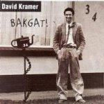Bakgat, David Kramer Music
