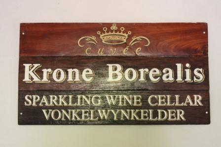 Cape Town Wine, Cape Town