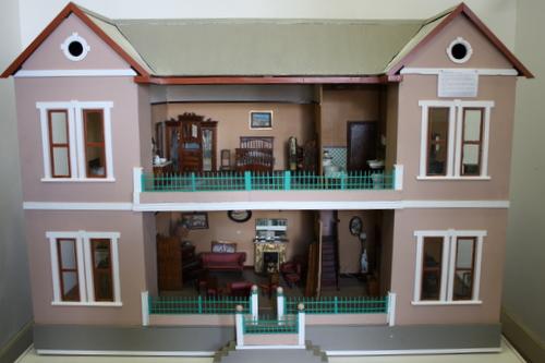 Stellenbosch Toy and Miniature Museum, Stellenbosch, Cape Town