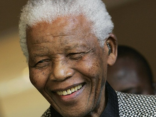 Nelson Mandela, Paarl