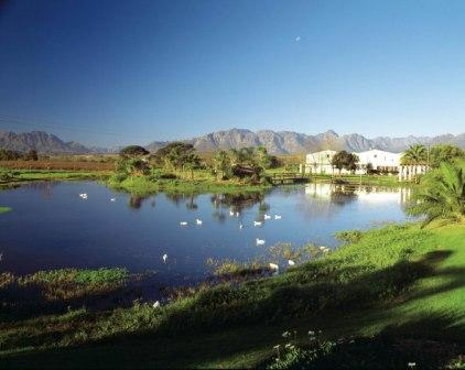 Welmoed Wine Estate, Stellenbosch Wine Route, Cape Town