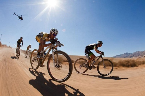 ABSA Cape Epic Cycle Tour