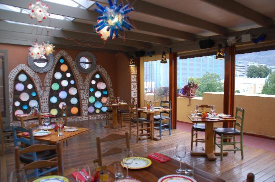 Africa Cafe, Cape Town Restaurants