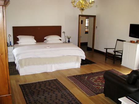 Akademie Street Boutique Hotel and Guest House, Franschhoek Accommodation, Cape Town