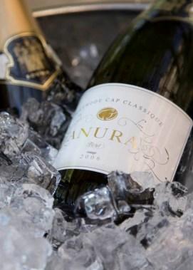 Anura wine
