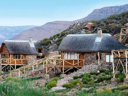 Accommodation at Aquila Private Game Reserve