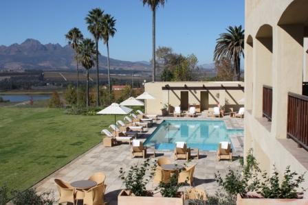 Asara Wine Estate and Hotel, Stellenbosch Hotels, Cape town