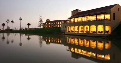 Asara Hotel, Asara Estate, Stellenbosch Wine Route, Cape Town