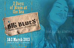Big Blues Music Festival