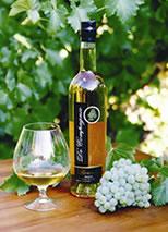 De Compagnie Brandy, Western Cape Brandy Route