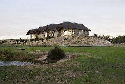 Accommodation at Buffelsfontein Game & Nature Reserve