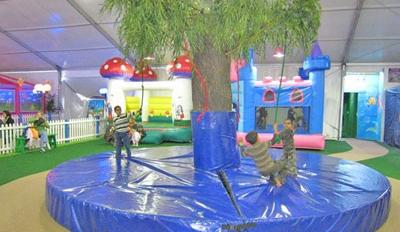 Bugz Family Playpark, Cape Town