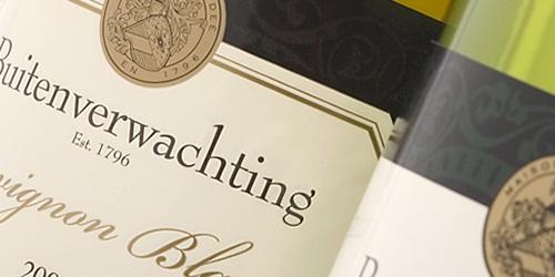 Buitenverwachting Wine Estate Wines