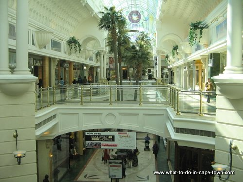 Canal Walk Shopping Centre, Cape Town Shopping