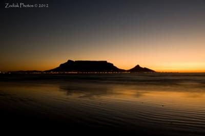What to do in Cape Town Digital Photo Contest
