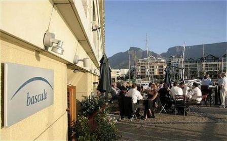 Cape Grace Hotel, Cape Town Hotels, Cape Town