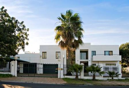 Cape Pillars Boutique Guesthouse, Cape town Accommodation, Cape Town