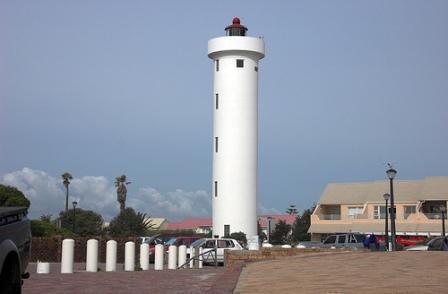 Cape Town Lighthouses - Milnerton