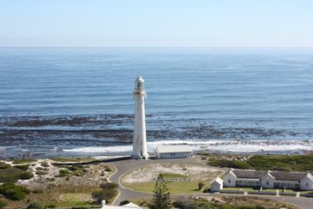 Cape Town Lighthouses - Slangkop in Kommetjie