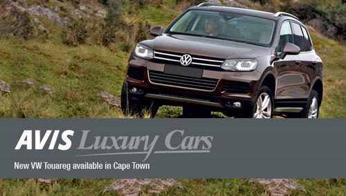 Cape Town Car Rentals