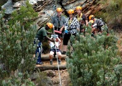 Ceres Zipslide Adventures
