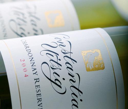 Constantia Uitsig Wines, Constantia Wine Route