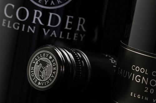 Corder Family Wines, Elgin Wine Route