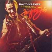 Jis Jis Jis, David Kramer Music