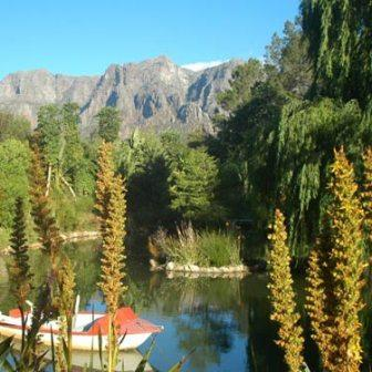 De Kraal Country Lodge, Stellenbosch Hotels, Cape town