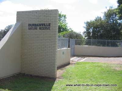 Durbanville Nature Reserve
