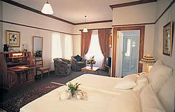 Eendracht Boutique Hotel, Stellenbosch Hotels, Cape town