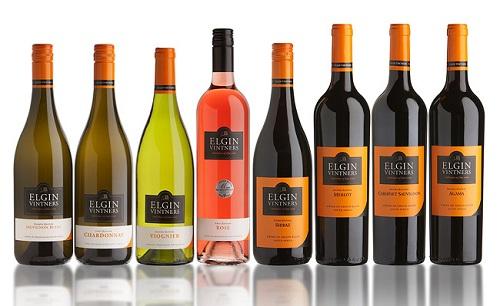 Elgin Vintners, Elgin Wine Route