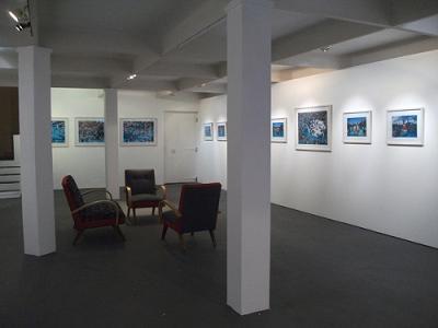 Erdmann Contemporary, The Photographers Gallery za, Cape Town Art, Cape Town