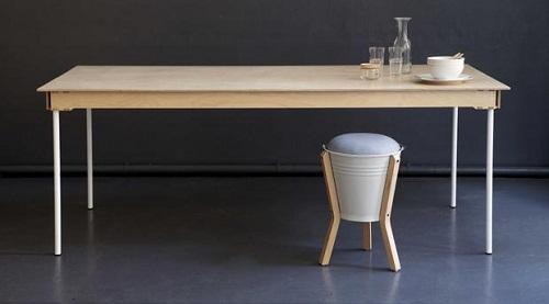 Cape Town Wi-Fi Spots - Pedersen + Lennard furniture at Field Office