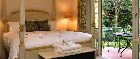 Franschhoek Country House & Villas, Franschhoek Accommodation, Cape Town