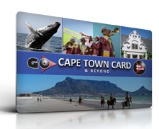 Go Cape Town Card