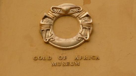 Gold Restaurant, Cape Town Restaurants