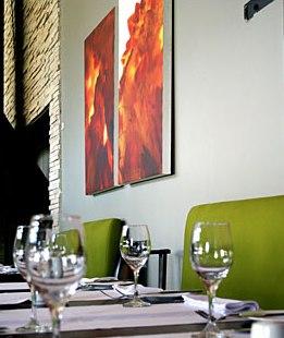 Simon's Restaurant, Groot Constantia Wine Estate, Cape Town