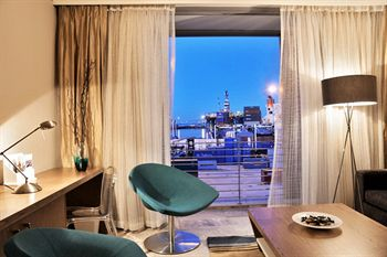 Harbour Bridge Hotel, Cape Town Hotels, Cape Town