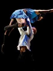 Ikapa Dance, Activities in January in Cape Town