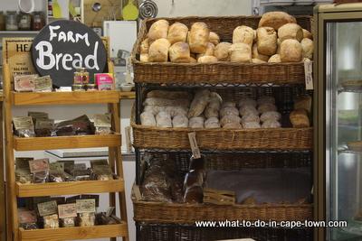 Free Range Farm Shop at Imhoff Farm