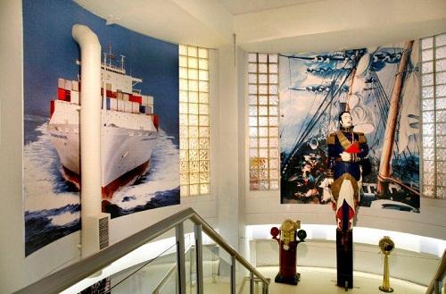 Maritime Centre, Cape Town Museums, Cape Town