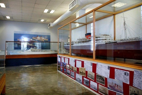 Maritime Centre, Cape Town Museums, Cape Town