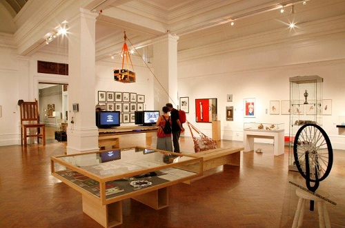 National Gallery, Cape Town Museums, Cape Town