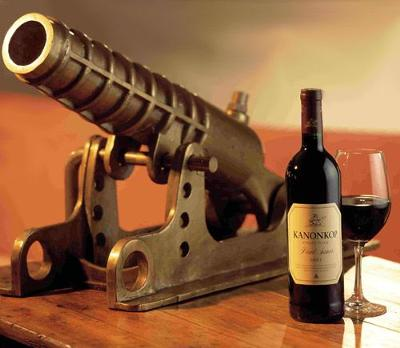 Kanonkop Wine