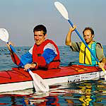 Cape Town Kayaking, Cape Town Activities