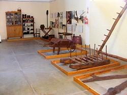 Worcester Museum also known as Kleinplasie Museum