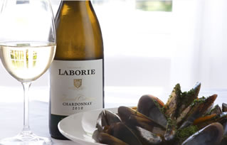 Laborie Estate on the Paarl Wine Route